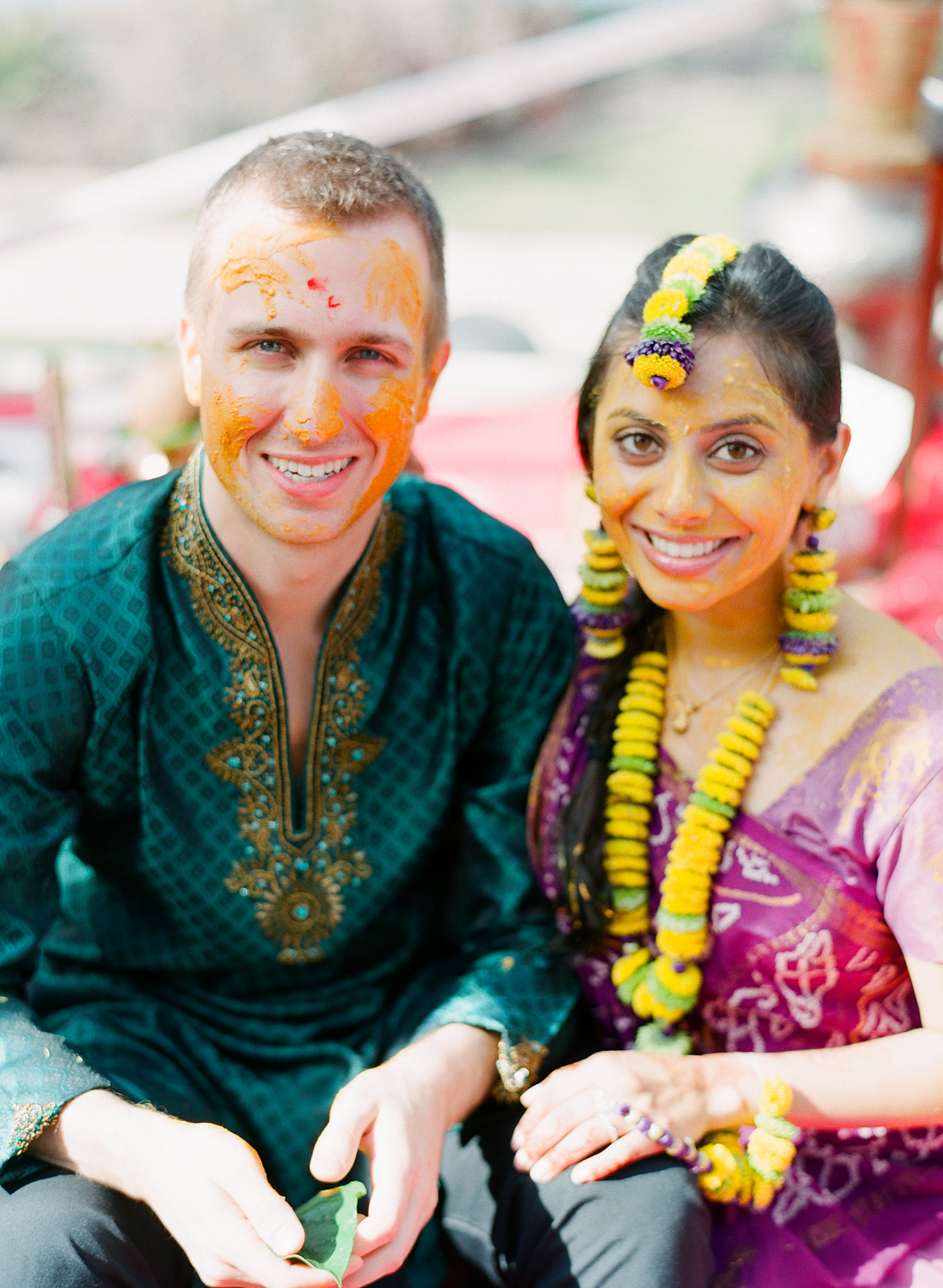 best indian wedding photographer lexia frank photographs this luxury indian wedding in florida on film because she is a film photogapher who shoots indian weddings for brides that love maharani weddings, south asian bride magazine and manish malhotra