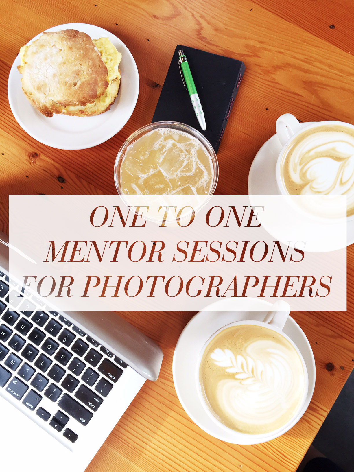 Portland Oregon Film Photographer, Lexia Frank, offers Mentor Sessions for Photographers in person or online.