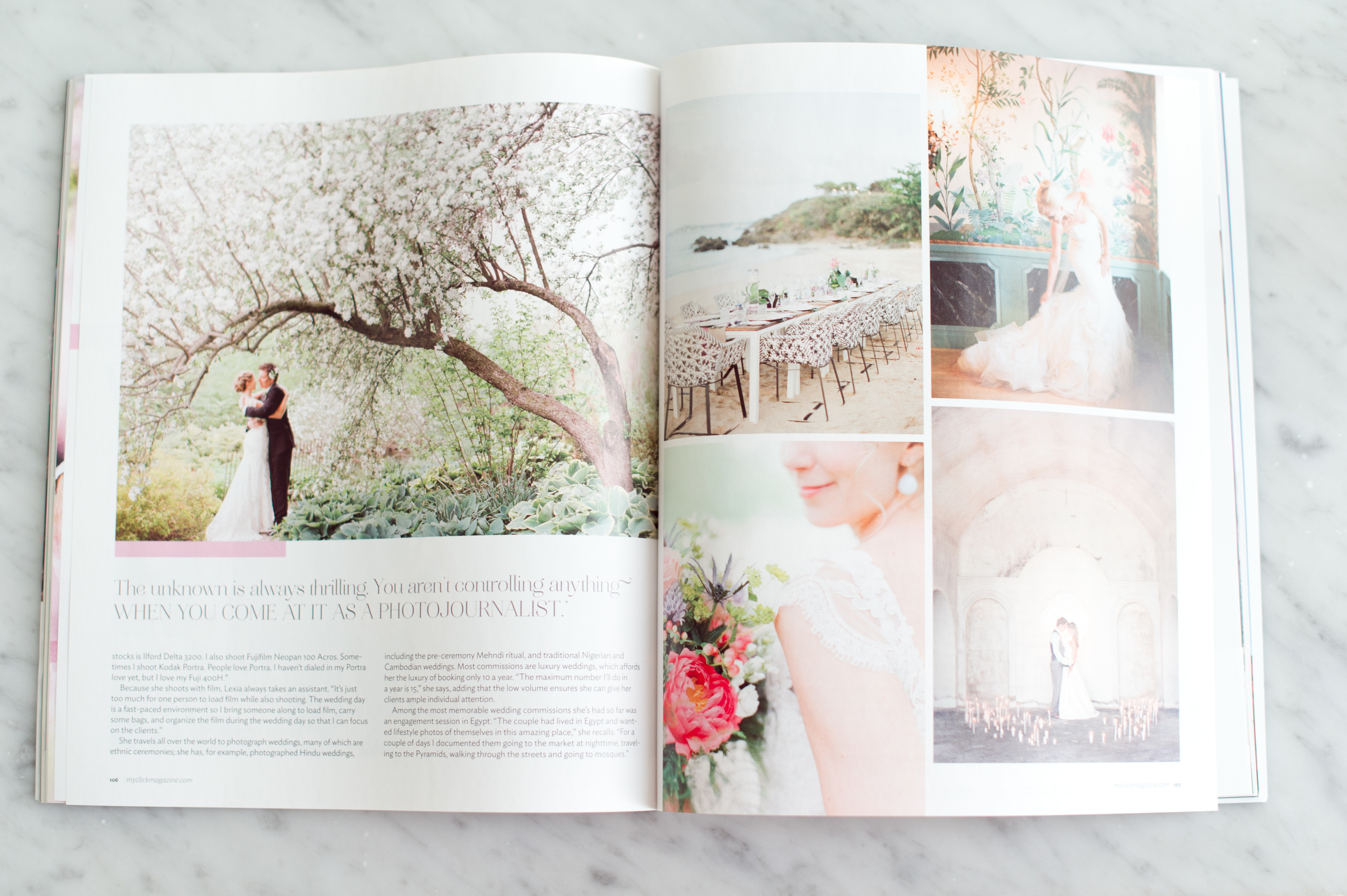 Destination Wedding Photographer, Lexia Frank, is a portland oregon wedding photographer specializing in fine art wedding photography. she is published in Click Magazine for her work with luxury weddings and how she shoots film for destination and ethnic weddings.