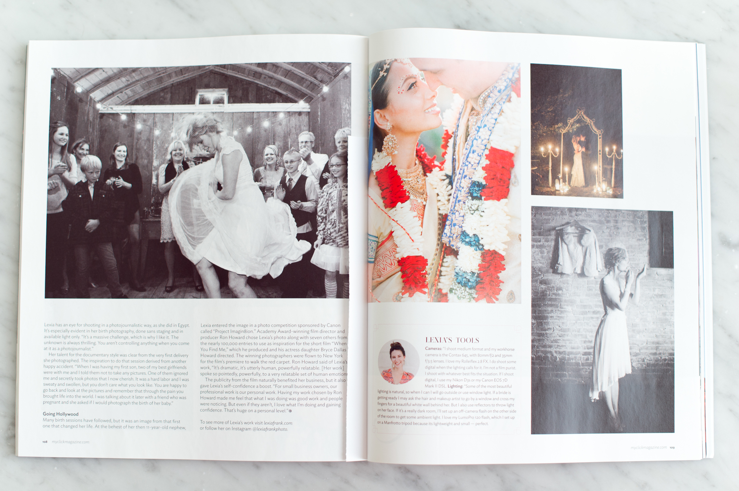 Destination Wedding Photographer, Lexia Frank, is a portland oregon wedding photographer specializing in Fine Art Wedding Photography around the world. she is published in Click Magazine for her work shooting luxury weddings on film around the world.