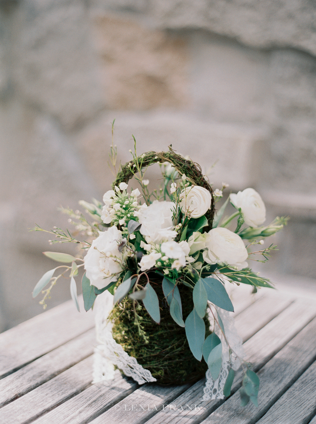 destination wedding photographer Lexia Frank- a portland oregon fine art film photographer- photographs this luxury wedding at whistling straits golf course wedding on film.