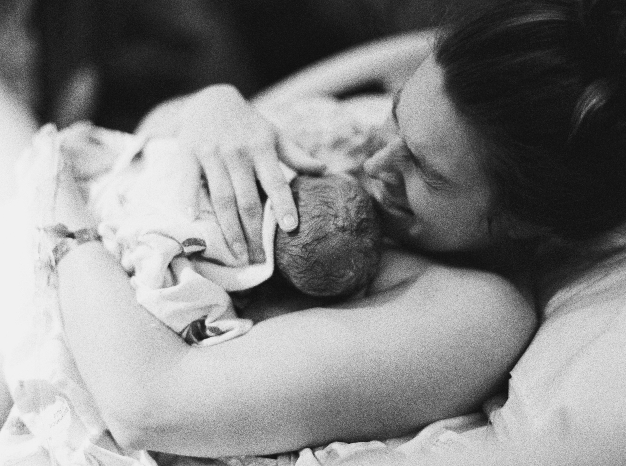 Destination Wedding Photographer Lexia Frank is a portland oregon fine art film photographer. Marla Cyree photographed the birth of her daughter on film