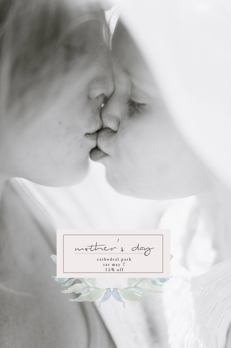 portland oregon family sessions for mothers day in film by Lexia Frank Photography www.lexiafrank.com