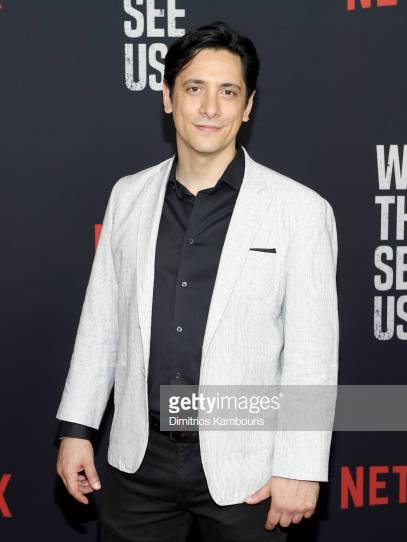 Premiere of AVA DUVERNAY'S Netflix series WHEN THEY SEE US'