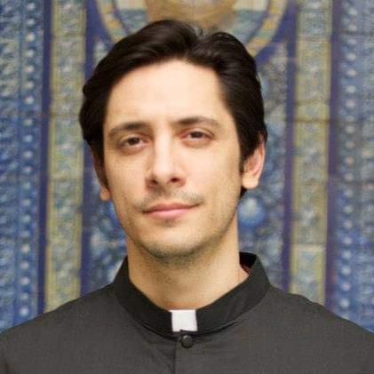 Father Lazlo