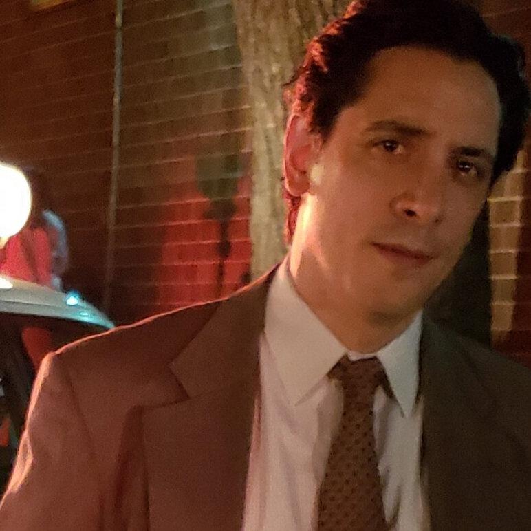 Detective Jaffer