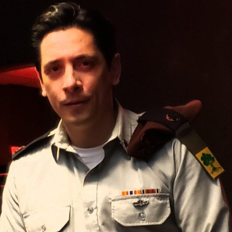 Lt. Elbaz