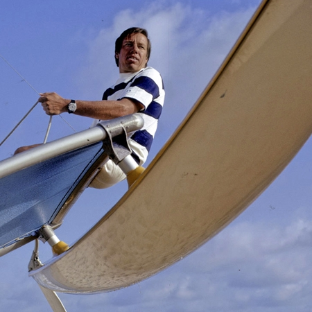 Hobie's Legacy —  Five of the icon's most influential products  / Outside Online / April, 2014