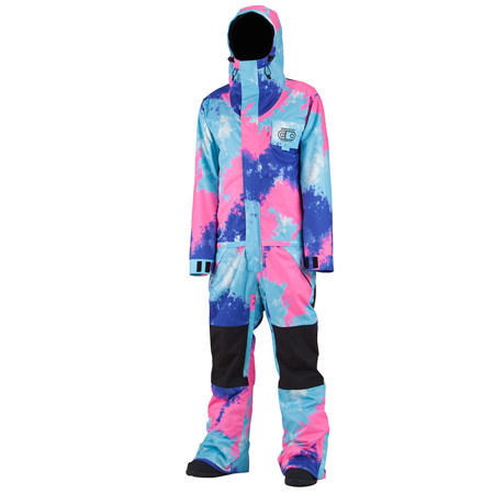 The Right Onesie for Every Winter Occassion / December, 2014 / Outsideonline.com