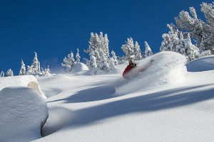 Resources for the backcountry beginner / Reno.com / January, 2015