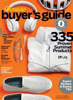 The Best New Stand-Up Paddleboards of 2017 / Outside Magazine Buyer's Guide / June 2017