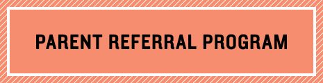It pays to be a parent -- refer your child to Chalet, and we'll thank you with $2,000! Choose to keep your referral, or contribute it towards your child's new home purchase.  Get your referral!