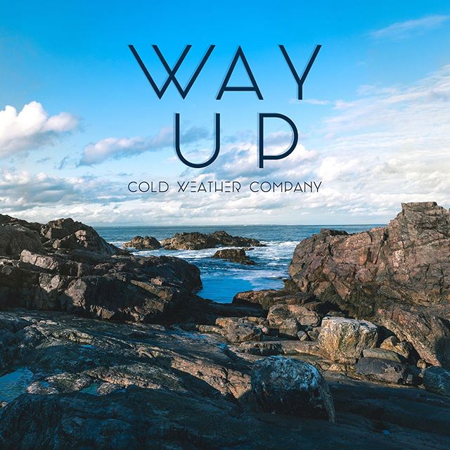 """📣 Our new single """"Way Up"""" is now out everywhere! We can't wait to hear what you think!⠀ ➖⠀ If the setting looks familiar, that's because it's the ground-view of the album cover for """"Find Light."""" """"Way Up"""" is a song about finding a new perspective, and seeking hope when things are looking bleak. We could all use a little bit of that sometime.⠀⠀ ➖⠀ Special thanks to:⠀ Pat Noon @eightsixteenrecordingstudio - mixing⠀ Alan Douches @westwestsidemusic - mastering⠀ @rileybyr of @cookthugless - bass⠀ .⠀ .⠀ .⠀ .⠀ #indiefolk #acousticmusic #newmusicalert #newmusicfriday #spotify #discoverweekly #releaseradar #newmusic #wayup #mainelife #maine #fleetfoxes #ironandwine #localnatives #boniver #mumfordandsons #roadtripping #camperlife #campingvibes #adventurephotography #outdoorshoot #outdooradventures #sufjanstevens #newjerseyisntboring #newenglandlife #visualwanderlust #wanderingphotographers #folkcreative #folkgreen"""