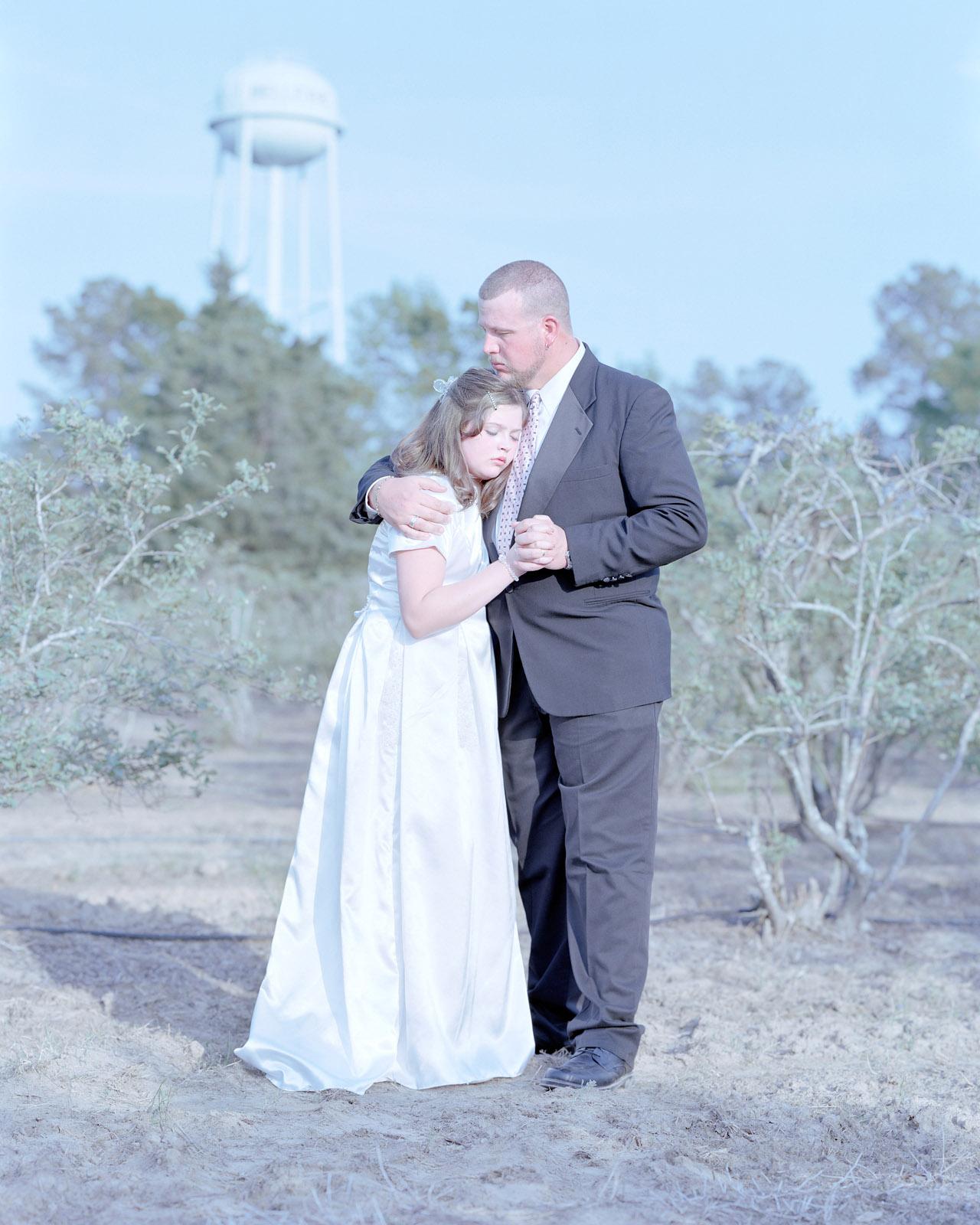 Hope & Jay Smallwood, Haughton, Louisiana