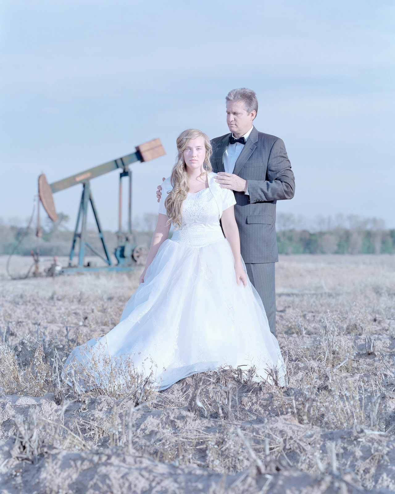 Rose & Randall Smoak, Dixie, Louisiana
