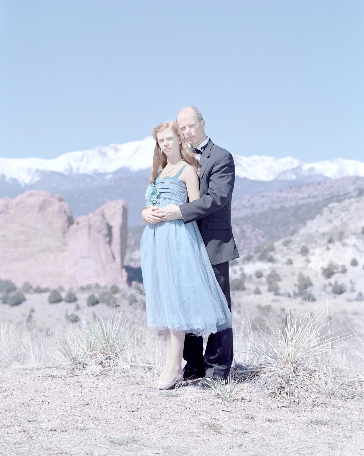 Grace & Gary Kruse, Black Forrest, Colorado