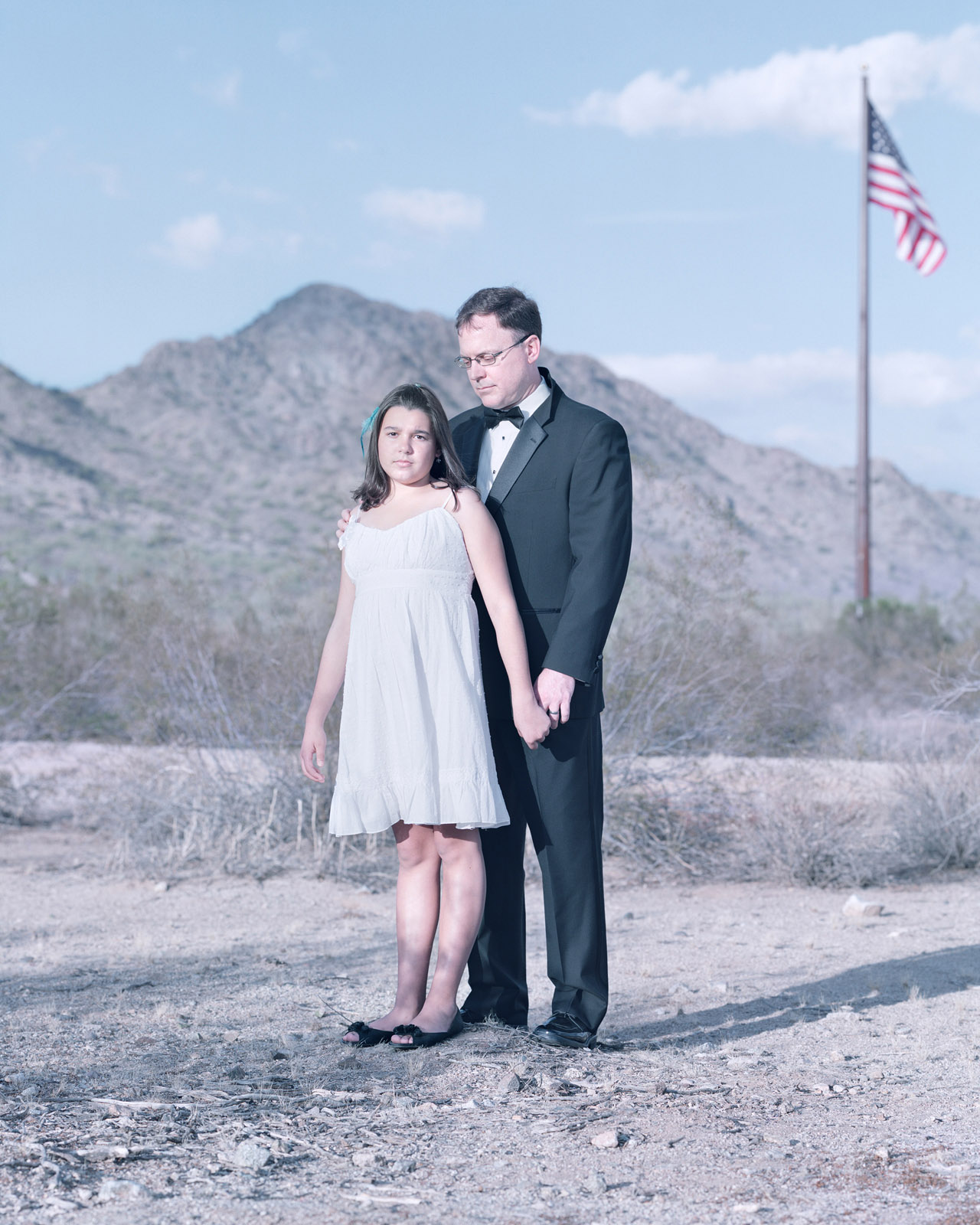 Jenna & Jeff Clark, Chandler, Arizona