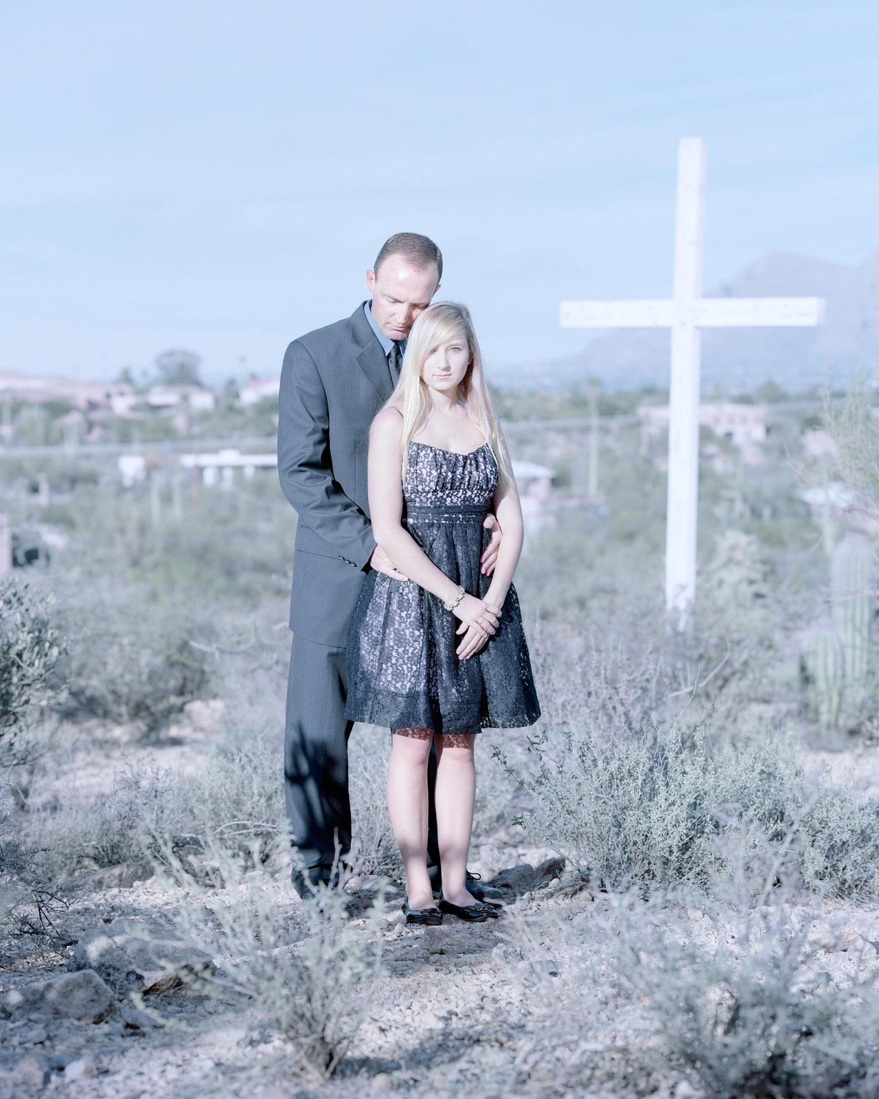Will and Nicole Roosma Tucson, Arizona