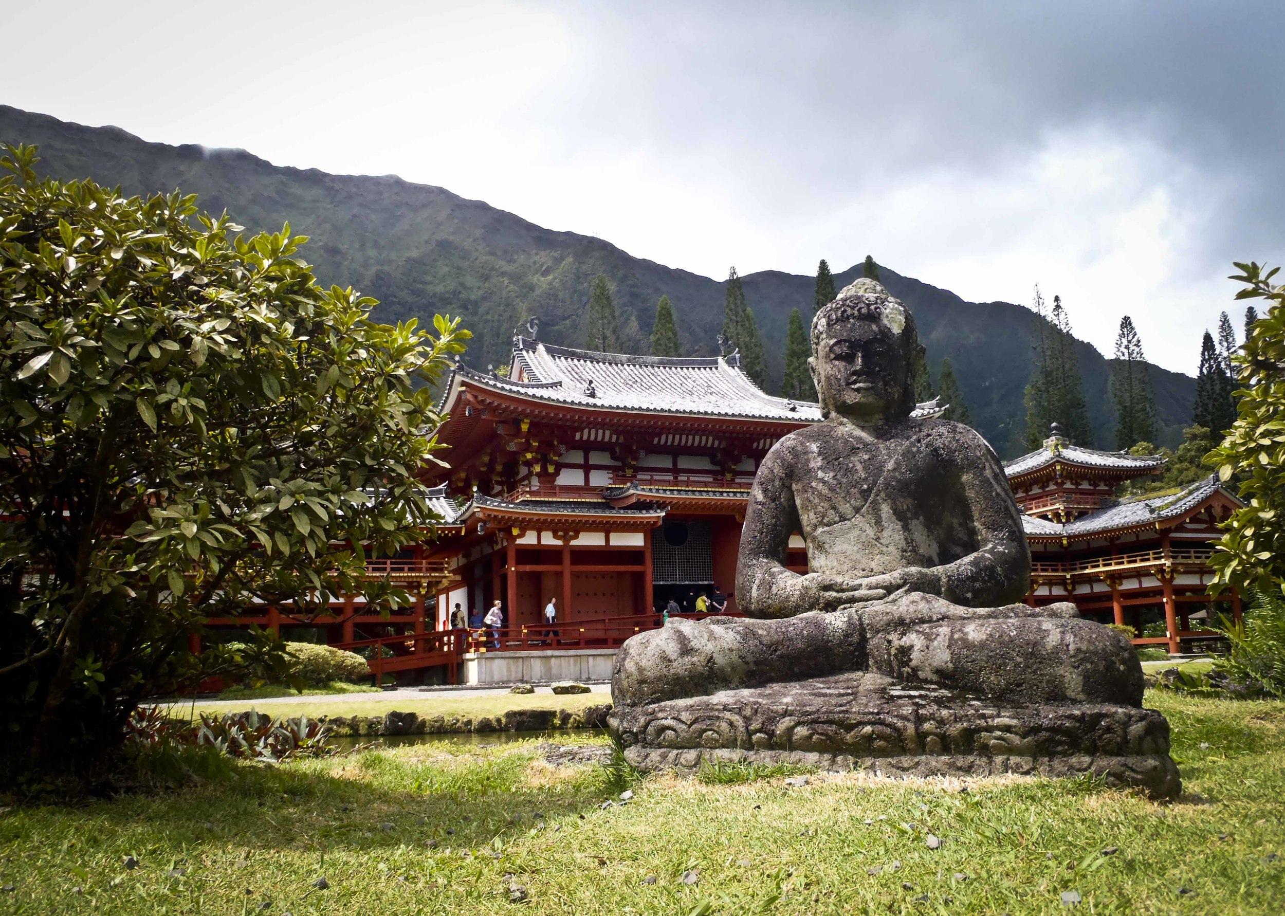 Buddhist Temple-Oahu, HI.jpg