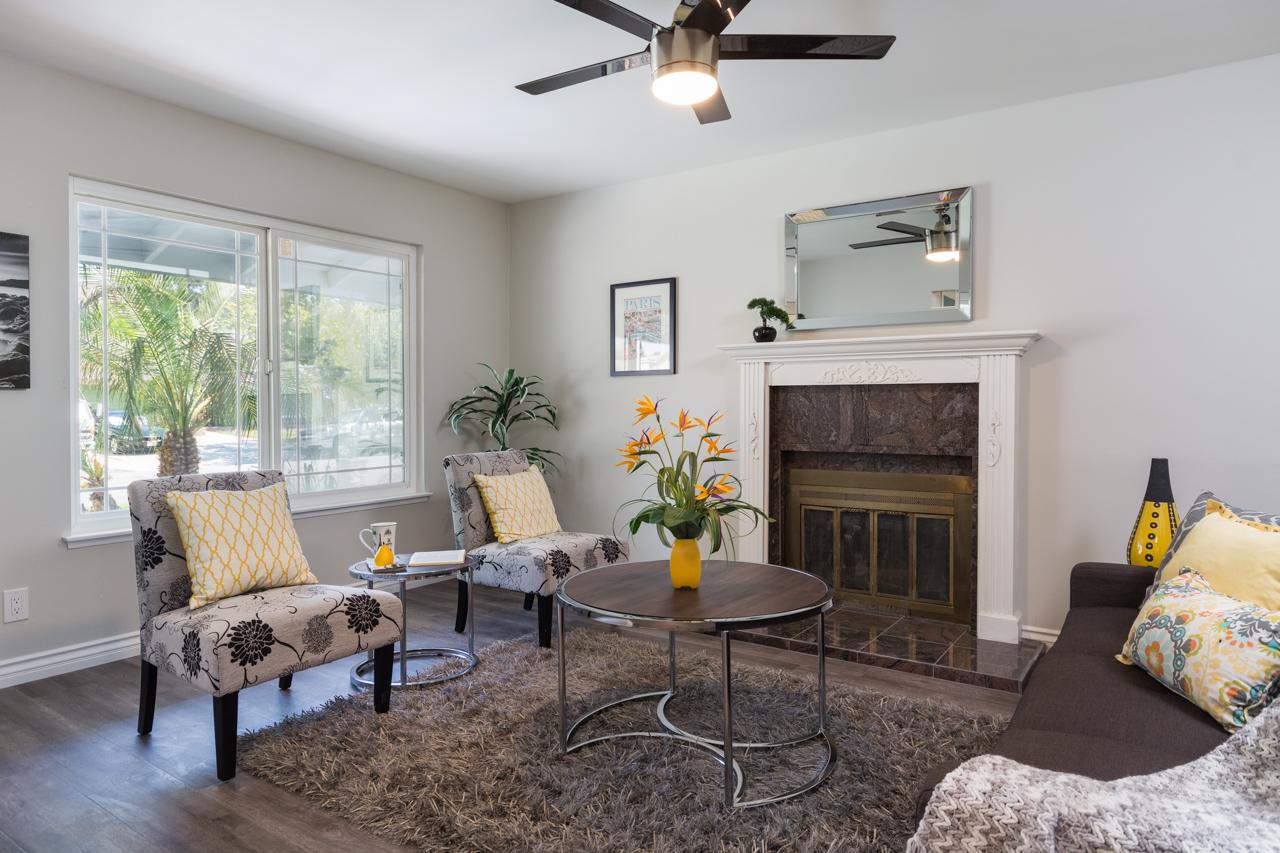 Commercial Architectural & Interiors Photography In Santa Clarita, CA