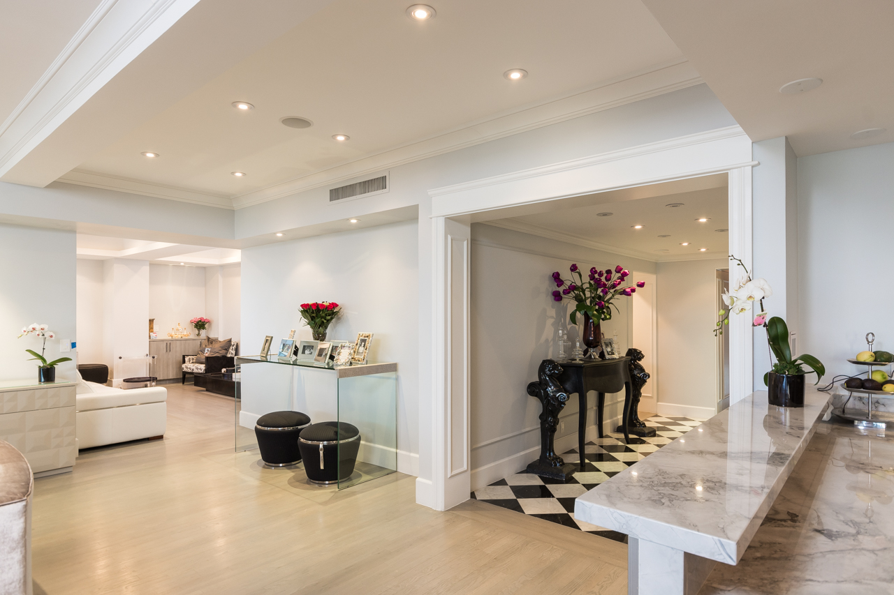 Commercial Architectural & Interiors Photography In Beverly Hills, CA