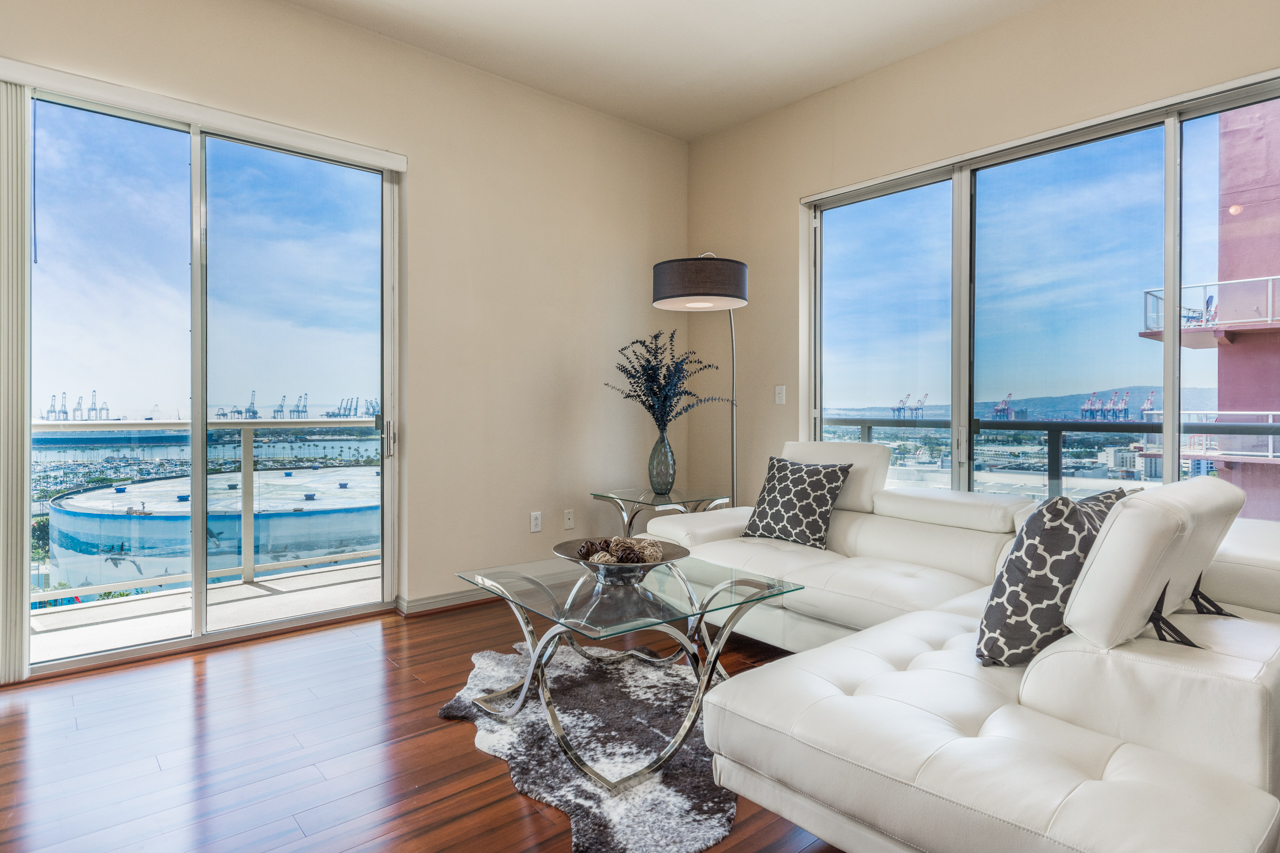 Commercial Architectural & Interiors Photography In Long Beach, CA