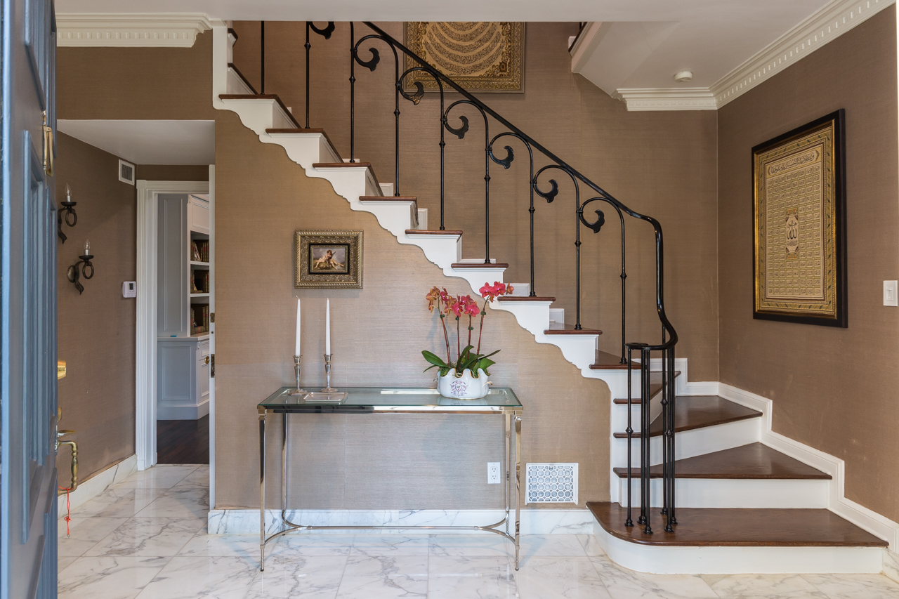 Commercial Architectural & Interiors Photography In Brentwood, CA