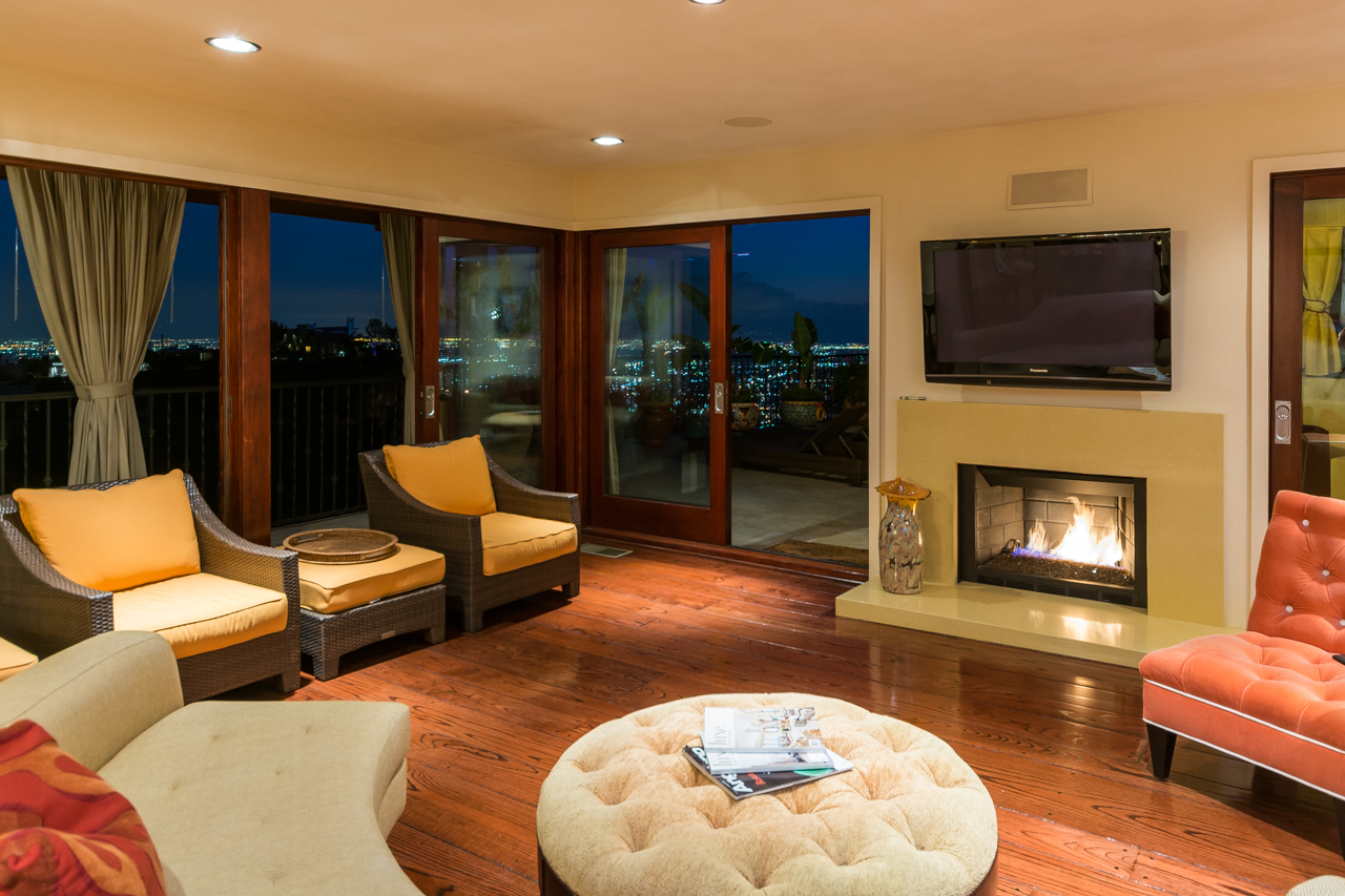 Commercial Architectural & Interiors Photography In West Hollywood, CA