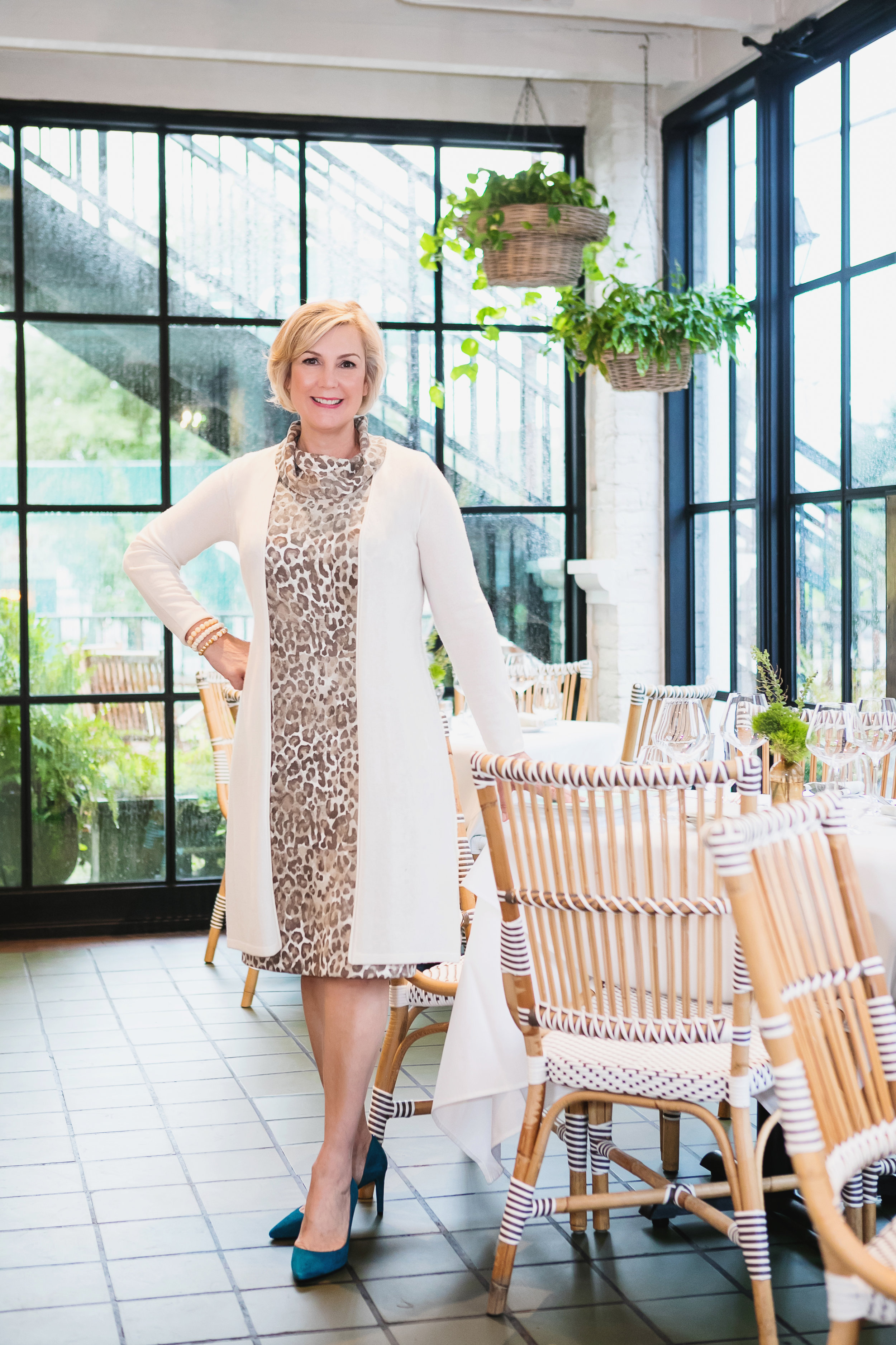 Patti Mackey, Editor | The Scout Guide Houston
