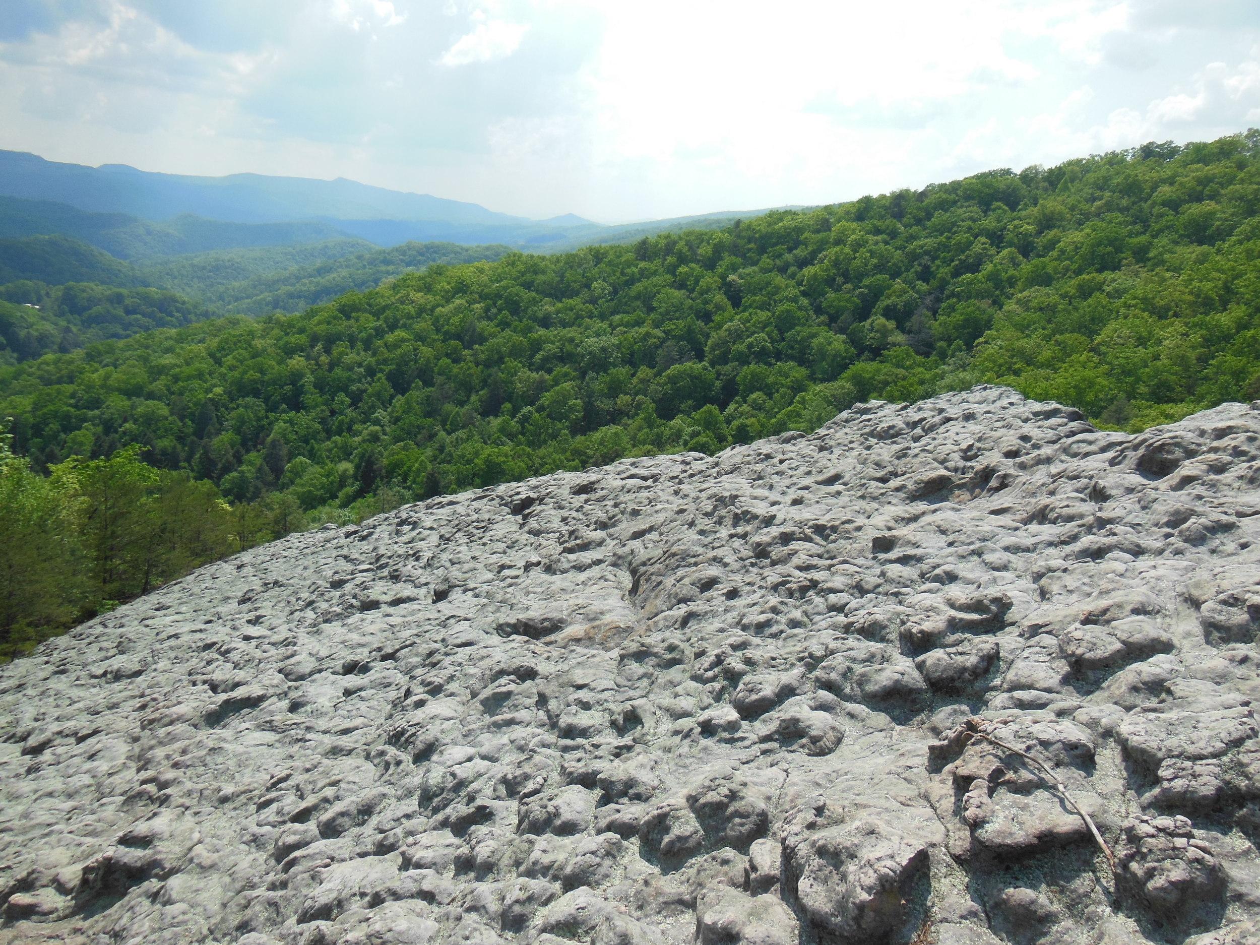 Knobby Rock, KNLT Photo via Preston Lacy