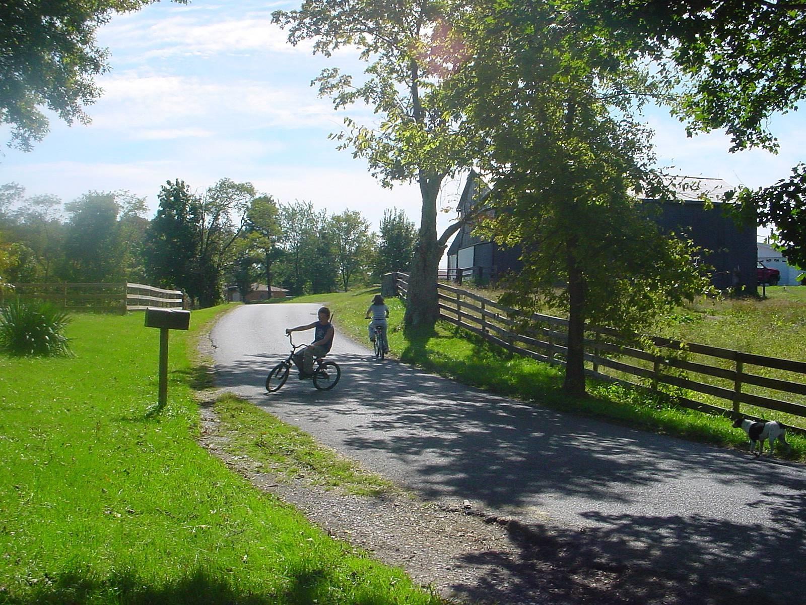 Pendleton County Kentucky