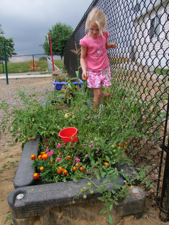 Outdoor Classroom, Boone County, Kentucky