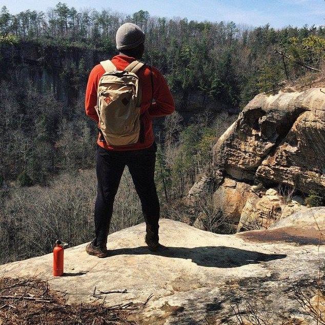Gerry S. James  Explore Kentucky Initiative