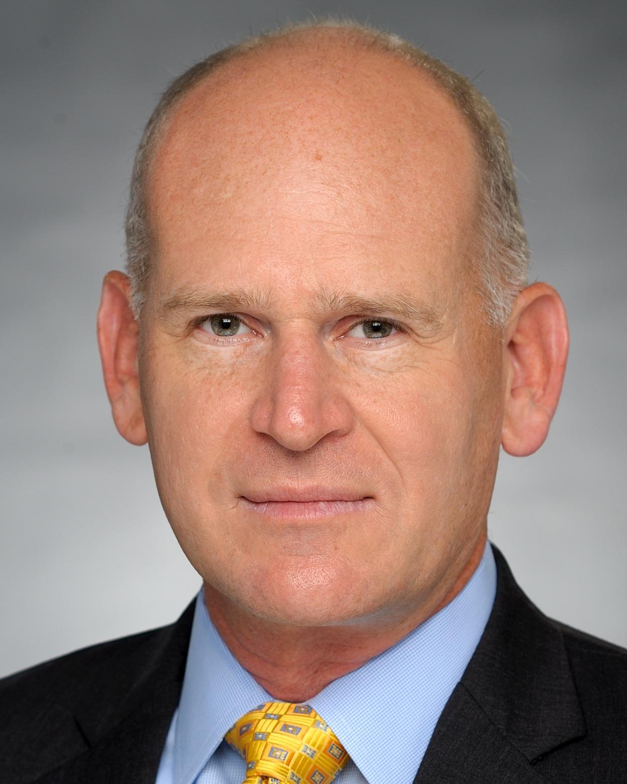 Allen MillerCEO & Principal - COPE Health Solutions