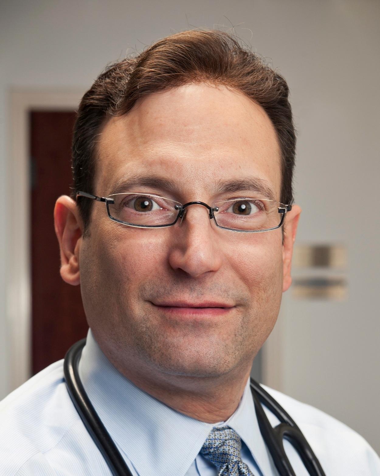 Michael Cirigliano, MDFounder's Associate Professor of General Internal Medicine - Perelman School of Medicine