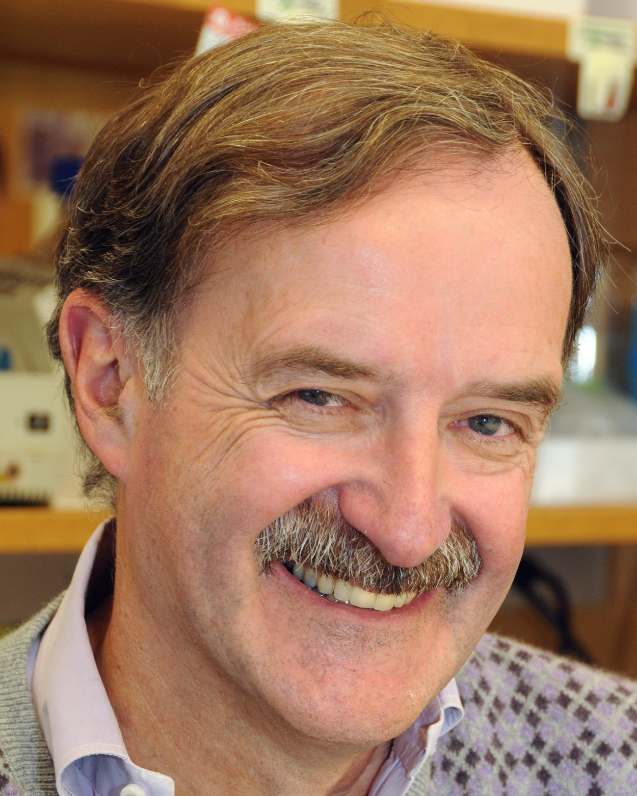 Garret A. FitzGerald, MD, FRSDirector - Penn Institute for Translational Medicine and Therapeutics
