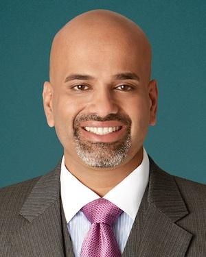 Venkat Sethuraman, MDPresident - Spine Physician's Institute