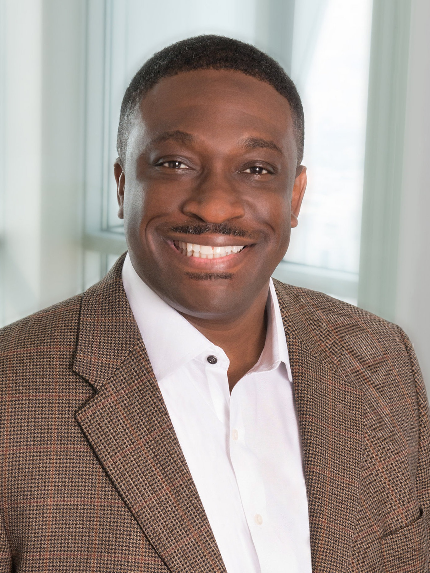 LeRoy E. Jones - CEOGSI Health