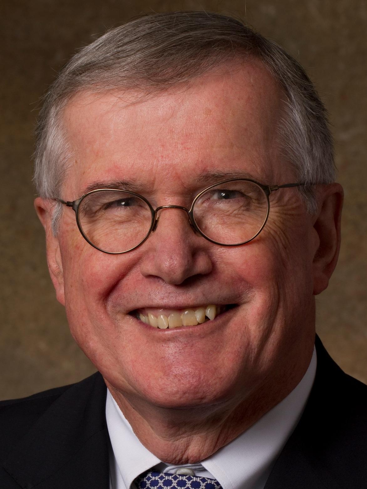Mark V. Pauly, PhD - Bendheim Professor of Healthcare ManagementThe Wharton School