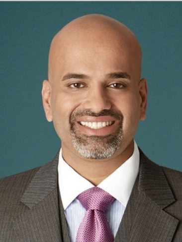 Venkat Sethuraman, MD - PresidentSpine Physician's Institute
