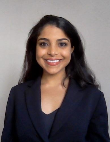 Neha Srivastava - The Wharton School MBA Candidate(Moderator)