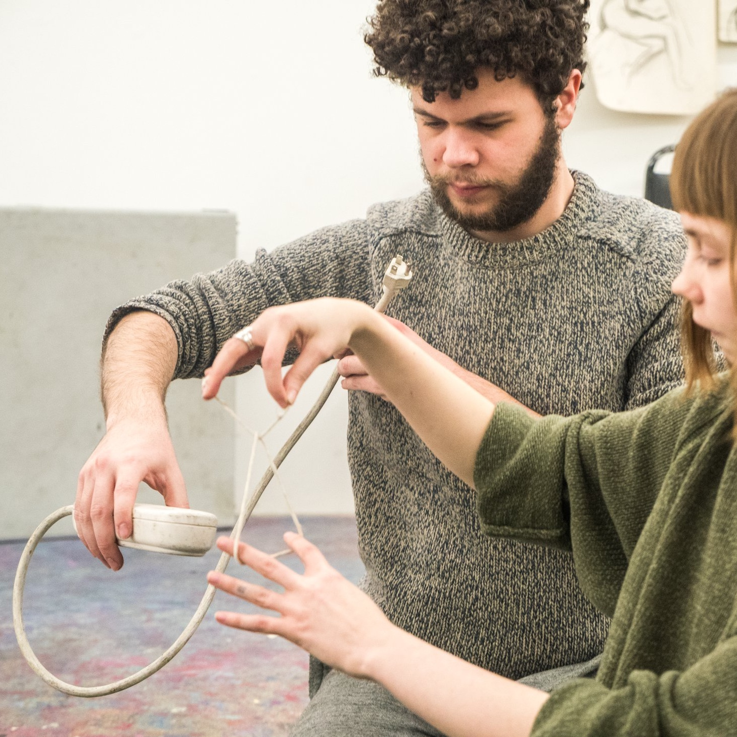 workshops -