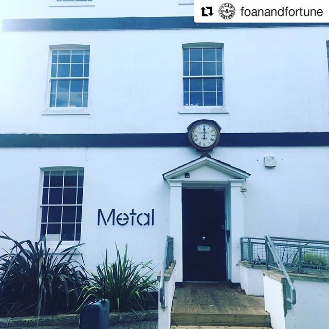 #Repost @foanandfortune (@get_repost) ・・・ Our two week TIME&SPACE residency at @metalsouthend has begun! We will be exploring #youngonsetdementia using #puppetry #objectmanipulation supported by @aceagrams and @dementiapathfinders @arts4dementia #dementiaawareness #creatingconversations