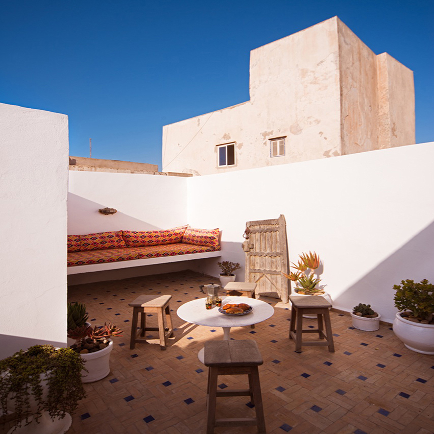 Dar Emma Roof Terrace