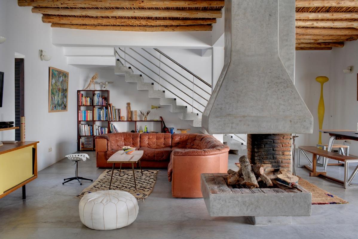 Sidi Kaouki Living Space