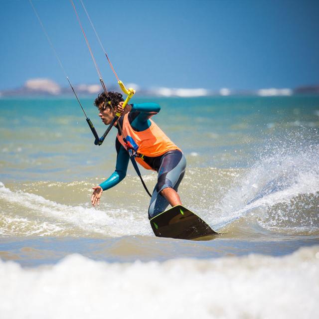 Kite Surfing Essaouira