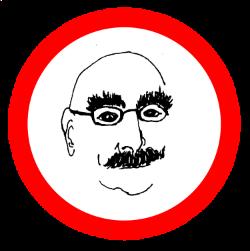 Bob Zadek Logo Red Circle.png
