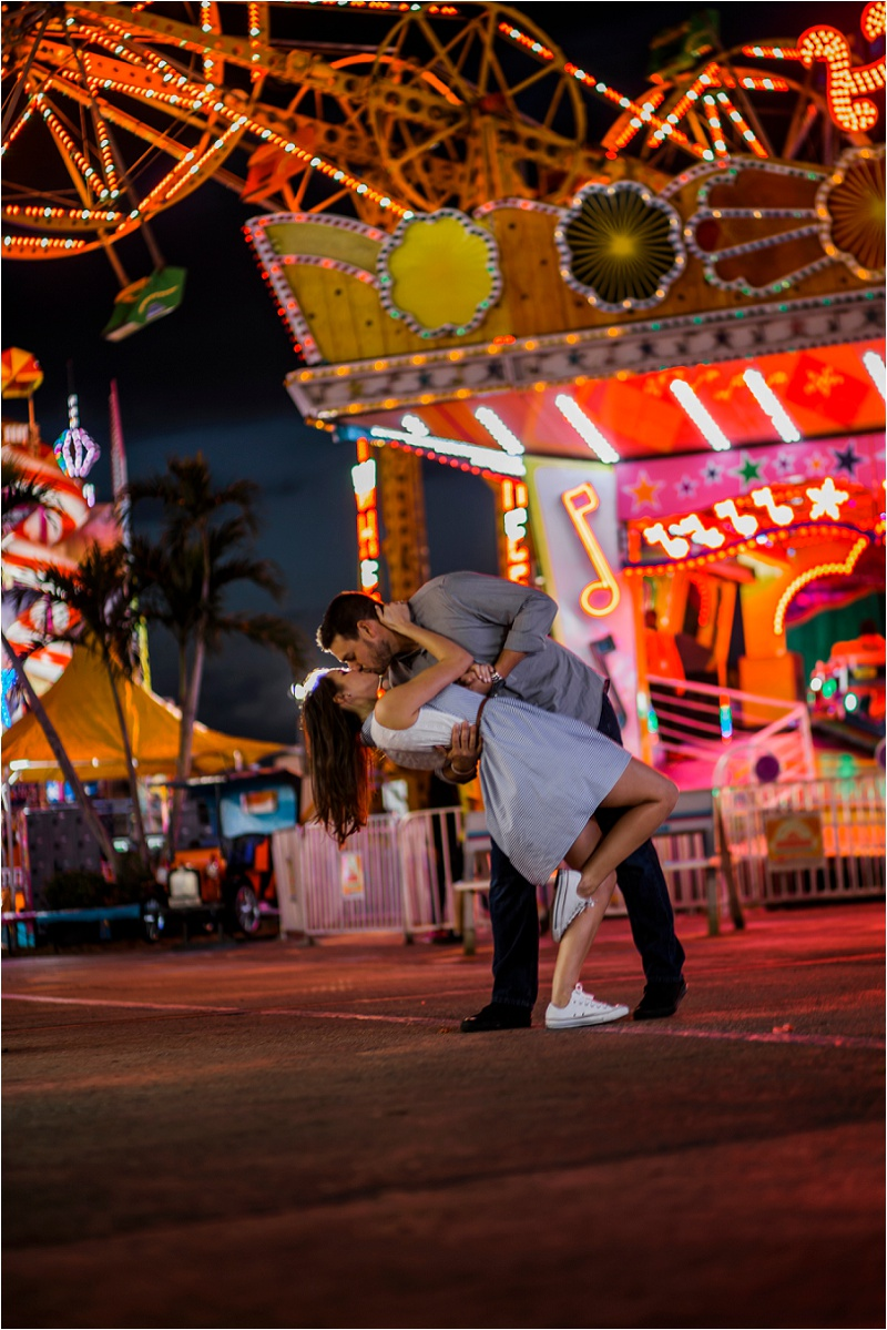 engagement photos at the fair tampa wedding photographer.jpg