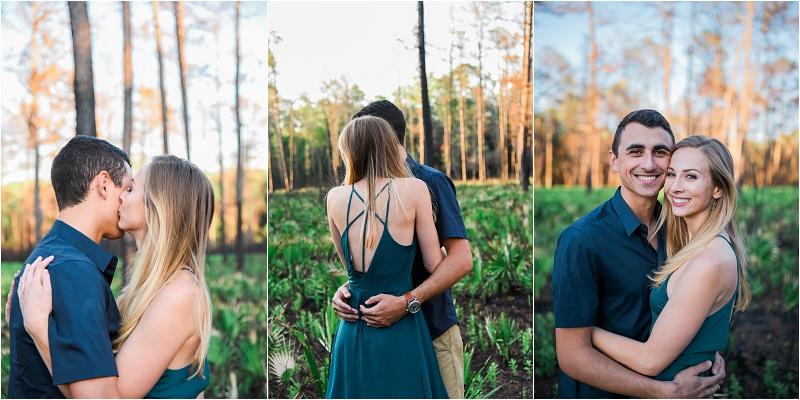 orlando wedding photographer engagement photos at wekiva springs state park nature engagement photos (4).jpg