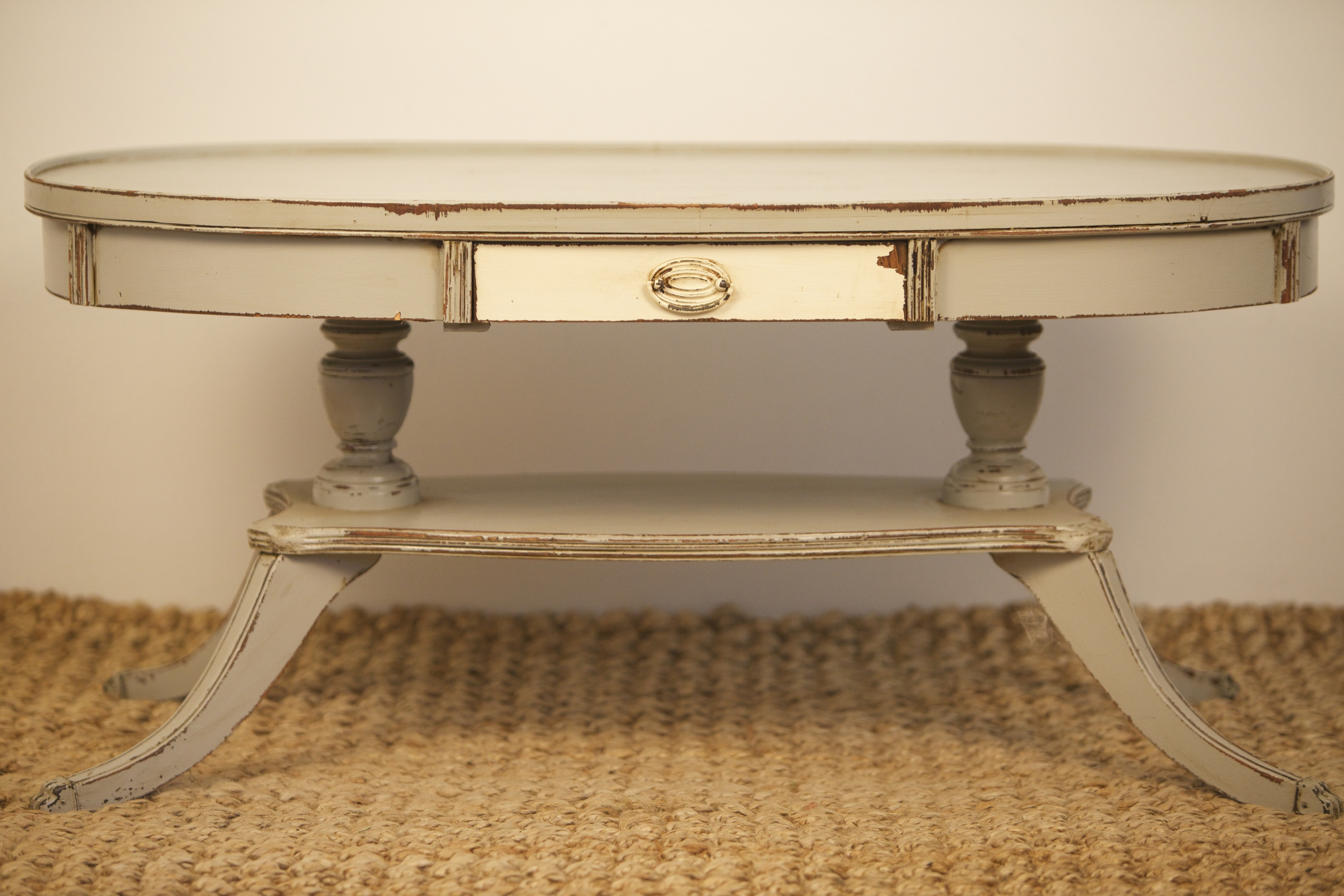 Gregory Coffee Table $45